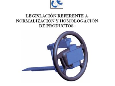 Lavlja kandza - EU Atest CE 2005