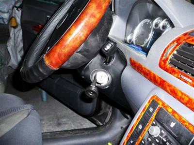 VW Sharan L